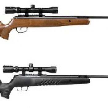 Air Rifles and Accessories