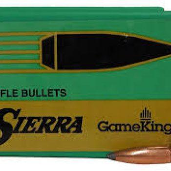 Sierra 30 CAL 150GR SPT Pro Hunter (100) – Zimbi