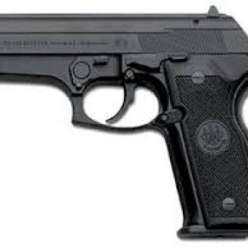 40 Smith and Wesson – Zimbi