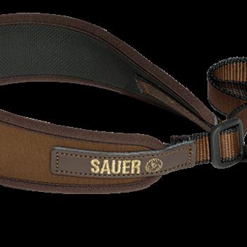 Sauer Neoprene Black Sling