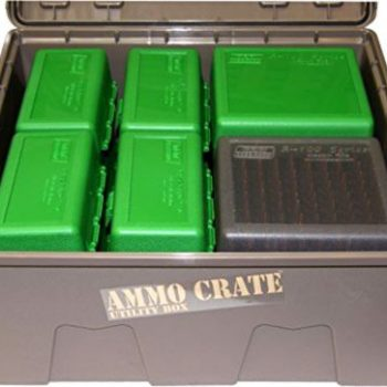 Ammo Storage Boxes