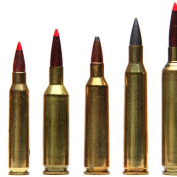Rifle - Centre Fire Ammunition
