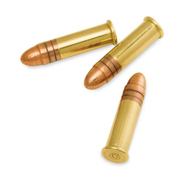 Rim Fire Ammunition