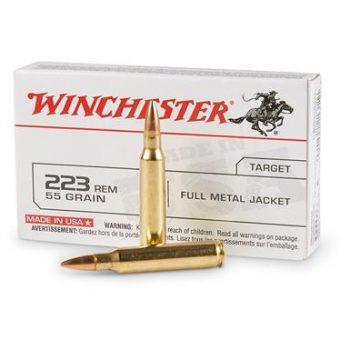 223 Remington – Zimbi