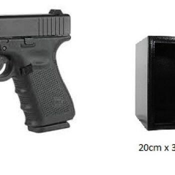 CZ 75 P-07 Pistol Duty Gen 2 – Zimbi