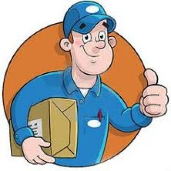 Packaging and Couriers