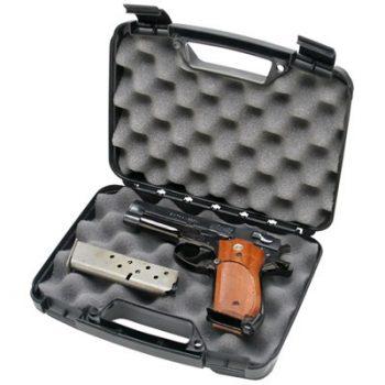 Hangun Cases